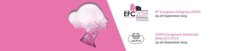 8th European Congress of Colposcopy EFC Rome